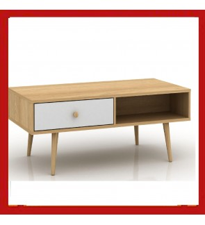 DéTrend - Alida Coffee Table 8147, Great item for Living Area -Trendy Design - LIFESTYLE !!!