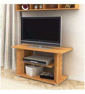 DéTrend  - Xena TV Stand 7279 - Simple Design - Great Item for Living Hall -  Trendy & Affordable - Best Seller !!