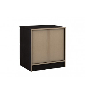Detrend-8248 Como Night Stand / SideTable / Bedside Table