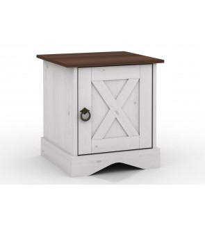 Detrend-8166 Side Table